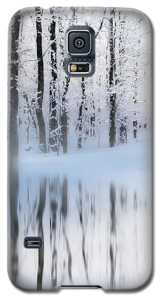 Reflection On A Dream Collingwood, On Galaxy S5 Case