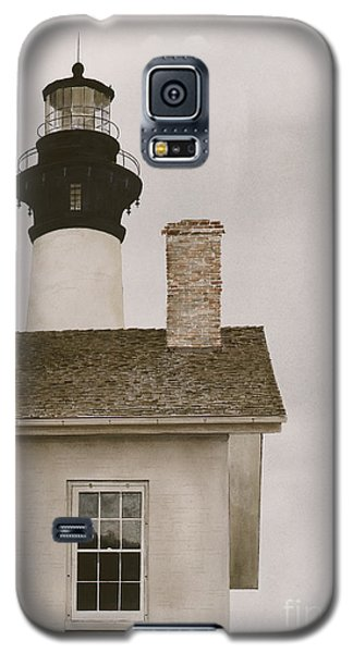 Reflections At Bodie Light Galaxy S5 Case