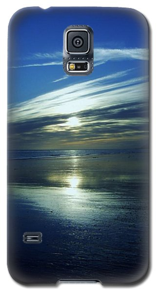Reflections Galaxy S5 Case by Barbara St Jean