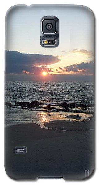 Reflections Cape May Point Galaxy S5 Case