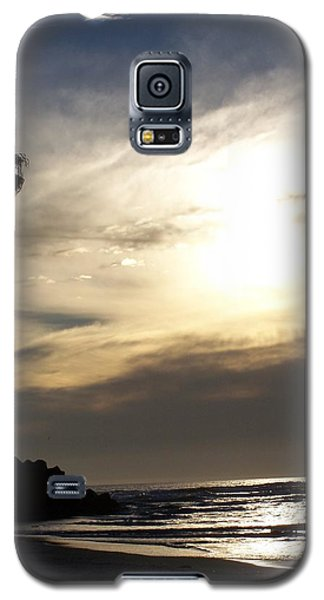 Reflections Galaxy S5 Case by Christine Drake