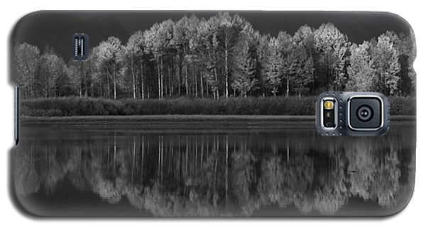 Reflections Galaxy S5 Case by David Andersen