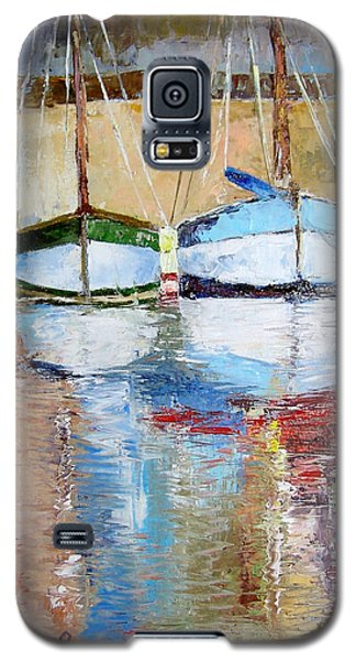 Reflections Galaxy S5 Case
