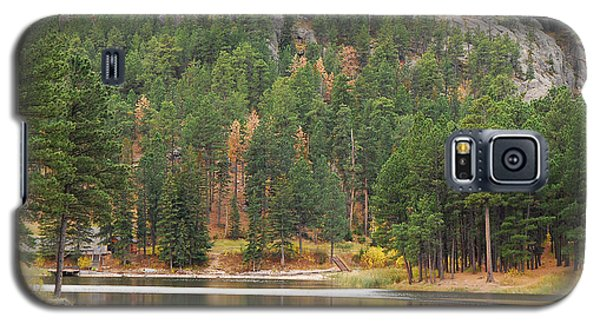 Galaxy S5 Case featuring the photograph Reflections by Mary Carol Story