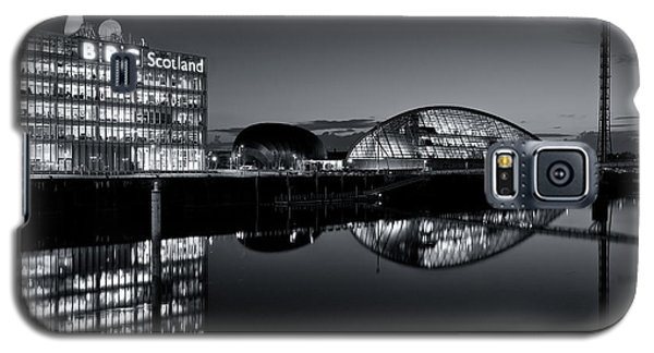 Reflections On The Clyde  Galaxy S5 Case