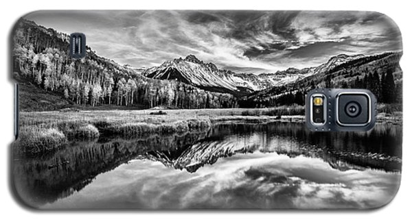 Reflections Galaxy S5 Case by Steven Reed