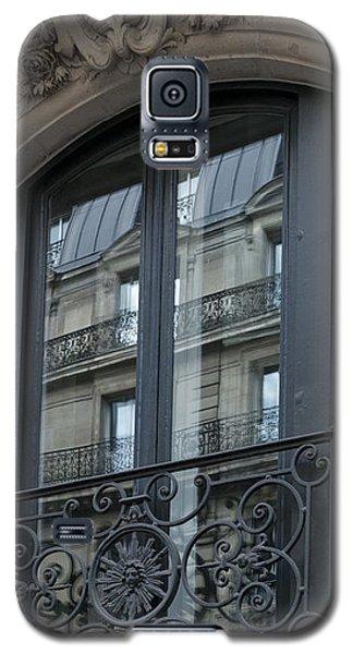 Reflections Galaxy S5 Case by Victoria Harrington