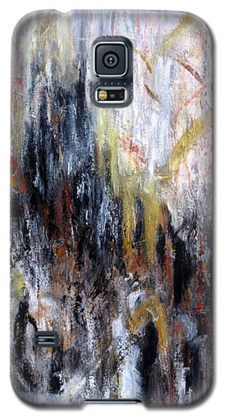 Reflective Emotions Galaxy S5 Case
