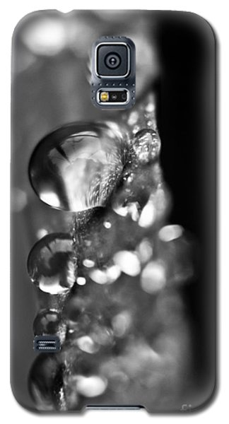 Reflective Rain Galaxy S5 Case