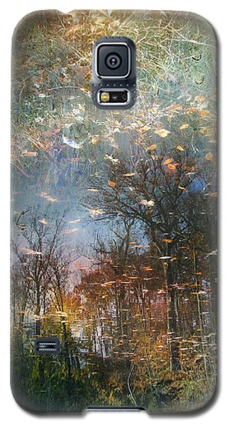 Reflective Waters Galaxy S5 Case by John Rivera