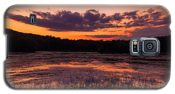 Refractions Galaxy S5 Case by Jason Naudi Photography