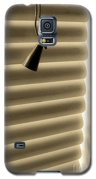 Refuge Galaxy S5 Case by Sandi Mikuse
