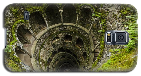 Regaleira Initiation Well 1 Galaxy S5 Case