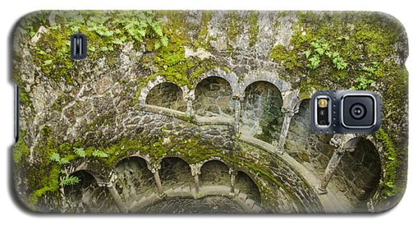 Regaleira Initiation Well 2 Galaxy S5 Case
