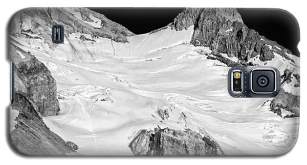 Reid Glacier And Illumination Rock Galaxy S5 Case