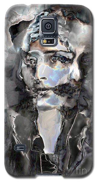 Reincarnation Galaxy S5 Case