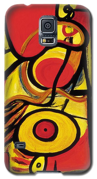 Relativity 2 Galaxy S5 Case