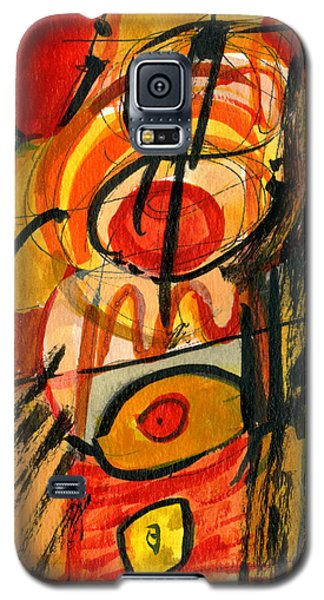Relativity Galaxy S5 Case