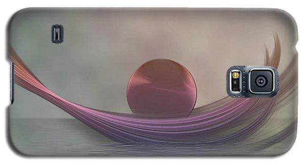 Galaxy S5 Case featuring the digital art Relax by Gabiw Art