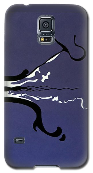 Release Galaxy S5 Case by Thomas Gronowski