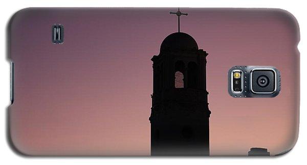 Religion Galaxy S5 Case
