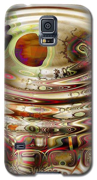 Rem Dreams Galaxy S5 Case