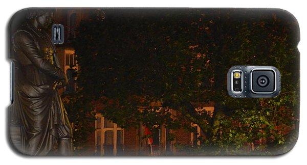 Rembrandt Square Galaxy S5 Case