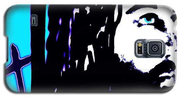 Remember Me Galaxy S5 Case by Everette McMahan jr