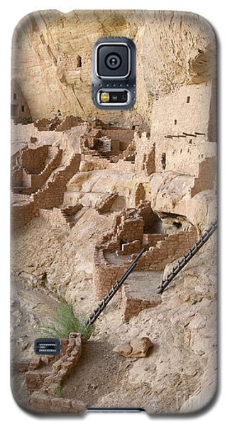 Remnants Of Civilization Galaxy S5 Case