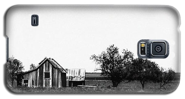 Remnants Of The Dust Bowl Galaxy S5 Case