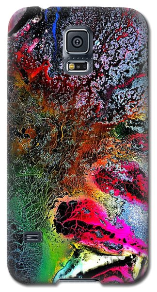 Remorseless Color Galaxy S5 Case
