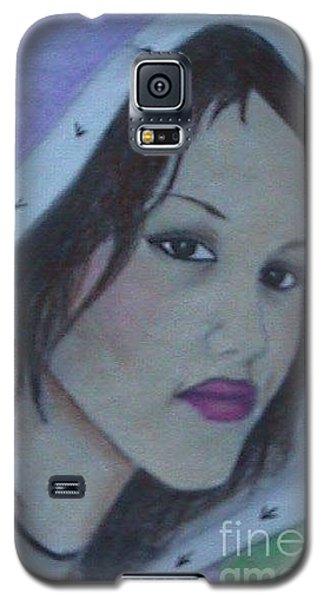 Ren Jen Galaxy S5 Case