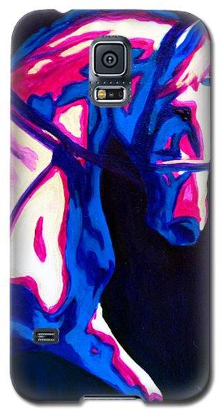 Renaissance Horse Galaxy S5 Case