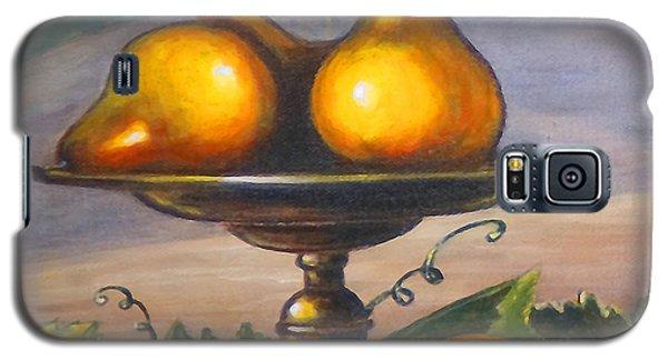Renaissance Pears Galaxy S5 Case