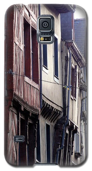 Rennes France 2 Galaxy S5 Case