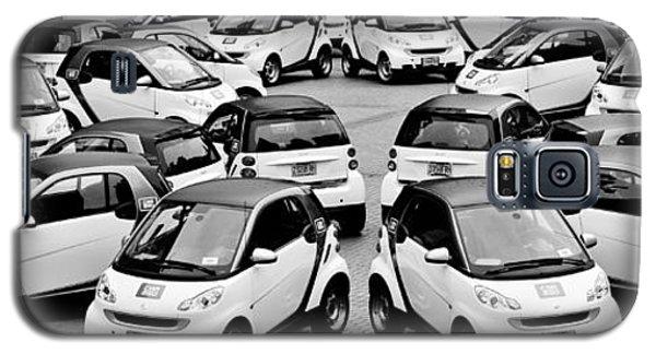 Rental Cars Galaxy S5 Case