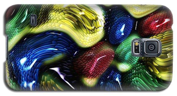 Reptile House Galaxy S5 Case