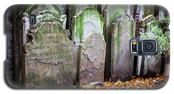 Repurposed Tombstones Galaxy S5 Case