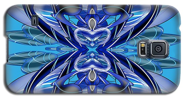 Resist The Flow 8 Galaxy S5 Case