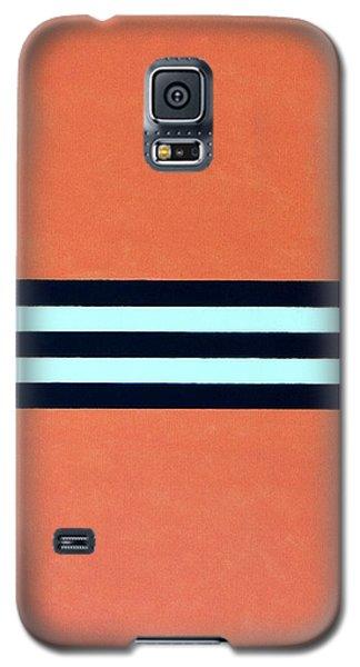 Resolve Galaxy S5 Case by Thomas Gronowski