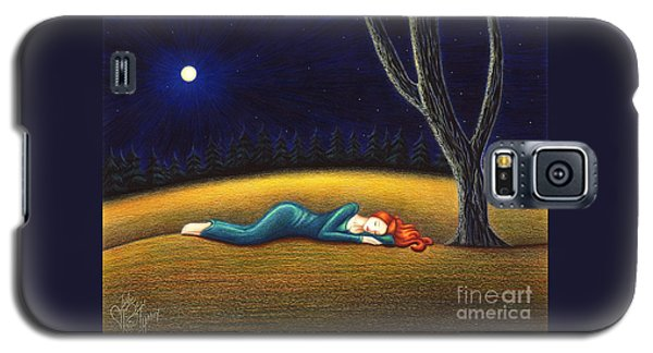 Rest For A Weary Heart Galaxy S5 Case