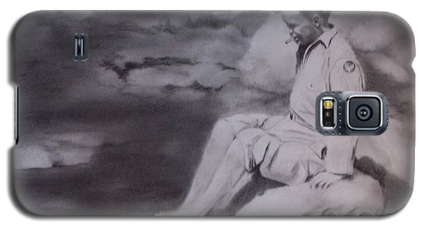 Rest For The Weary Galaxy S5 Case by Mary Lynne Powers
