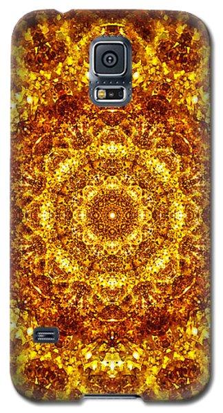Restoring Clarity Galaxy S5 Case