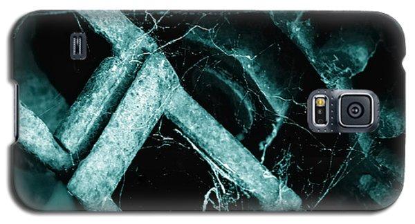 Retired Galaxy S5 Case