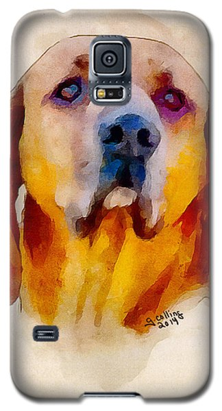 Retriever Galaxy S5 Case