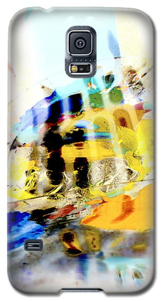 Retro Reflections Galaxy S5 Case