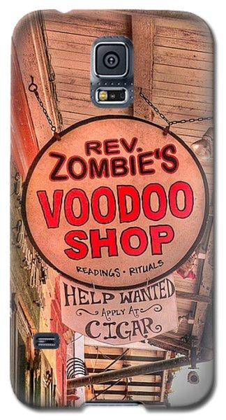 Rev. Zombie's Galaxy S5 Case