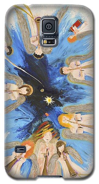 Revelation 8-11 Galaxy S5 Case