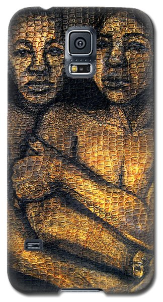 Revelations Galaxy S5 Case by Gabrielle Wilson-Sealy