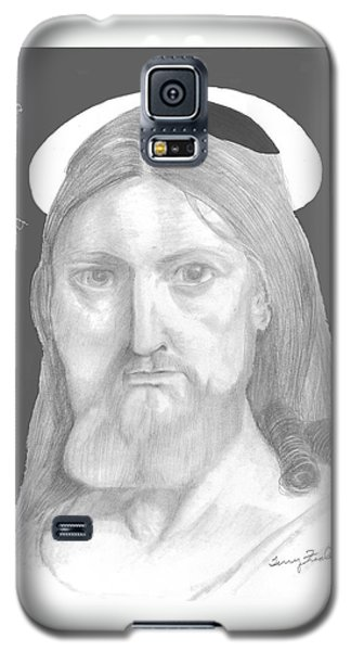 Revelations Galaxy S5 Case by Terry Frederick
